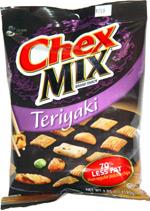 ChexMix-Teriyaki