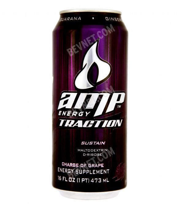 amp.traction