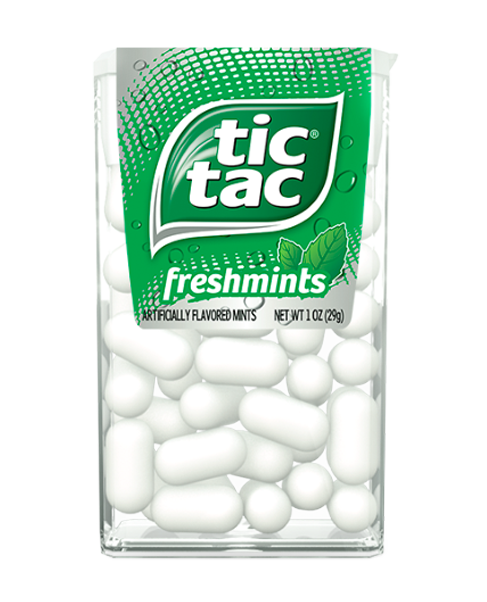 freshmint